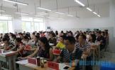 东坡区苏辙小学2017年暑期教师培训会拉开帷幕