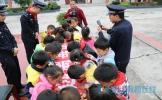 丹棱县唐河小学家校联动开展禁毒月教育活动