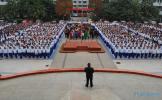仁寿县:内强管理 外树形象 开创坝达初中教育新局面