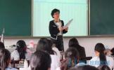 """眉山教师王晓梅获评""""2017最美教师"""",全国仅10人!"""