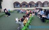 广济小学附设幼儿园开展公开课教研活动