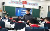仁寿县文林二小开展城乡教学教研活动