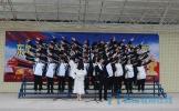 """东坡区中职校开展纪念12.9运动""""爱国诗歌朗诵比赛"""""""