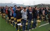 仁寿县二职中:专家千里来励志 学生发愤图成才