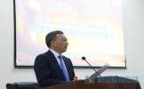 仁寿一中南校区召开第二届四次教代会