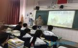 """丹棱中学""""三狠抓""""开展环境教育活动"""