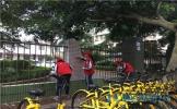 践行生态文明 守护碧水蓝天――青神中学开展环保卫生大清理活动