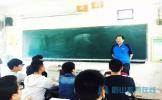 以教学为中心,狠抓教学质量――仁寿县龙正中学校长徐忠贵