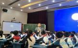 东坡小学老师课例展示获省级小语专家高度赞赏
