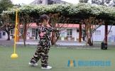 彭山区实验幼儿园开展安全教育周活动