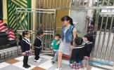 丹棱县幼儿园多举措开展文明礼仪教育活动