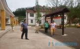 丹棱县教体局实地走访解决省级贫困村幼儿就近入园问题