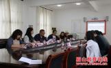眉山市督导评估组到丹棱县幼儿园开展督导评估工作