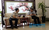 牵手高校 服务创客 东坡区就业局走进四川城市职业学院
