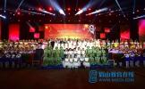 丹棱县举行第34个教师节庆祝大会 27名优秀教师和校长受表彰