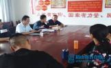 东坡区教研室调研罗平小学教育教学工作