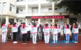 东坡区思蒙初中举行少工委第一届代表大会暨成立仪式