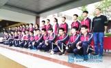 仁寿新科高中举行2018年春季学期期末统考总结表彰大会