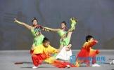 文林二小举行第十三届艺术节暨学生素质展演