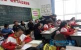 茂县宗渠小学和东坡区松江小学开展教育教学交流活动