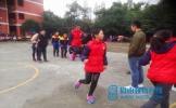 东坡区松江小学举行第36届运动会