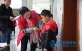丹棱镇小学举行体质检测达标运动会