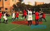 大北街小学勇夺全市篮球比赛小学男子组桂冠