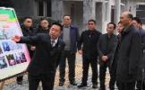 国家禁毒委视察东坡中学毒品预防互动体验馆