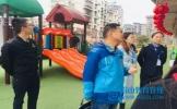 仁寿东街幼儿园卫生保健工作受肯定