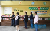 东坡区多悦初中和张坎初中开展教学等工作交流