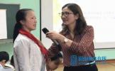 东坡区大北街小学举行家庭教育活动