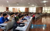 东坡中学学子参加第二次iD3梦想飞分享活动