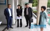 仁寿县义务教育阶段大班额化解工作接受市政府调研组调研