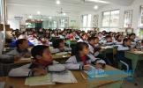 仁寿县龙正学区举行小学语文统编教材课堂教学竞赛