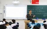百坡中学吴春明:不忘教育初心 牢记育人使命
