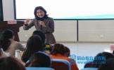 张雪艳特级教师工作室启动仪式在苏洵小学开展