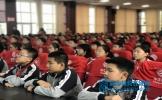 东坡中学:法制进校园 争当好少年