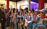 东坡小学开展红色研学活动