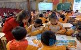 东坡区苏辙小学共同体开展主题教学研讨活动
