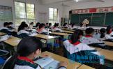 仁寿县龙正小学高年级学子顺利开学复课