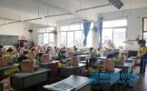 仁师附小一至三年级开学复课第一天井然有序