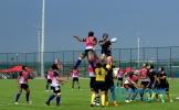青神中学70名学生注册四川省橄榄球运动员