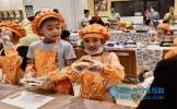 """我成长 我快乐——东坡区悦兴小学开展""""疫情下的儿童节"""""""
