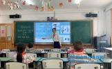 东坡区悦兴小学与茂县回龙小学开展教学交流