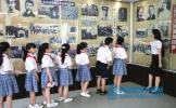 仁寿师范附属小学开展纪念建党99周年活动