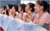 眉师附小开展2020年秋季教师基本功培训