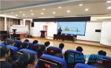 东坡区三苏路小学开展消防安全宣传教育活动